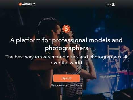 Fashionable Professional Platforms