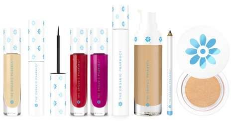 High-Tech Natural Makeup
