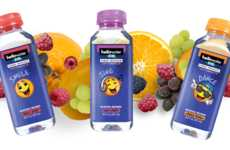 Kid-Friendly Fiber-Infused Water - 'hellowaterkids' Shares Flavored, No-Sugar Beverages for Youth