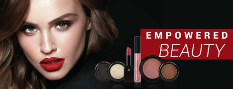 Eclectic Empowering Beauty Collections