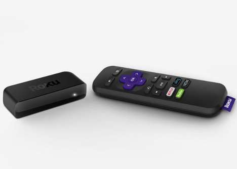 Low-Cost 4K Streaming Devices
