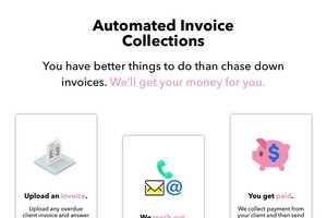 Freelancer Collection Services