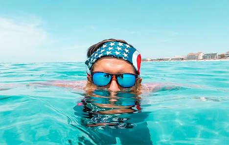 Stylish Floatation Eyewear