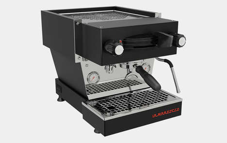 Barista-Approved Espresso Makers