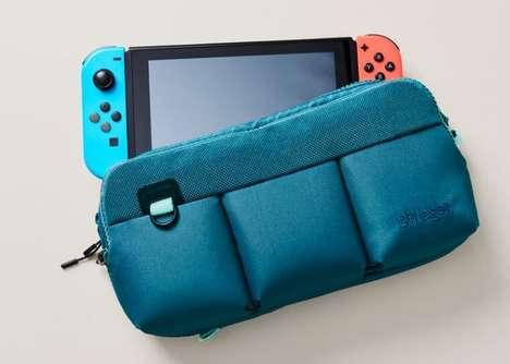 Mobile Console Satchel Bags