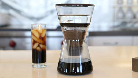 2-in-1 Cold Brew Makers
