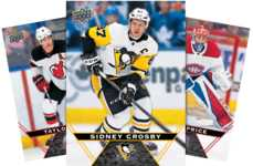 QSR Hockey Collectibles