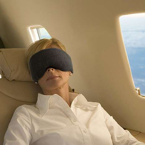High-Fidelity Audio Sleep Masks