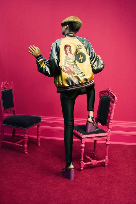 Pop Culture-Inspired Streetwear