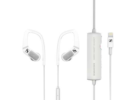 Intuitive Binaural Recording Headsets