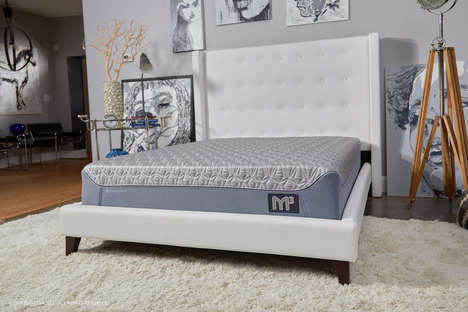 Customizable Modular Mattresses