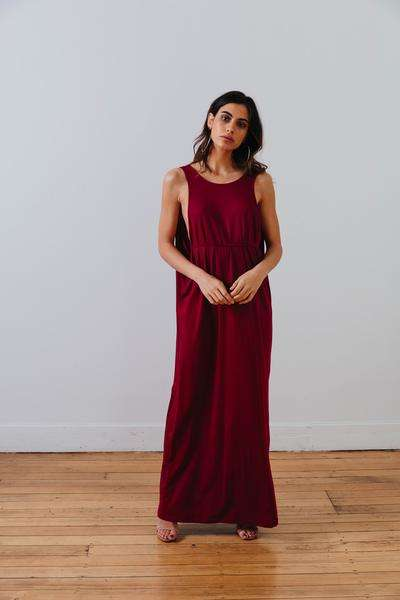 Ethical Contemporary Womenswear Lines