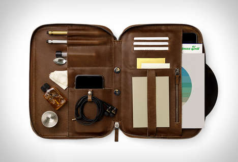 Digital Professional Gear Cases