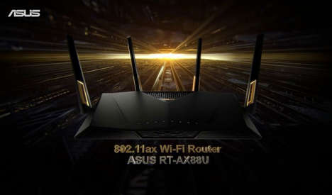 AI Security WiFi Routers