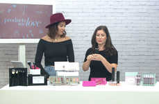 Subscription Box Live Shows - FabFitFun Live is a QVC-Style Show for Its Subscription Box Contents