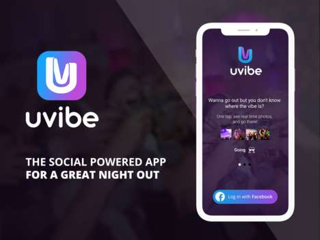 P2P Travel Nightlife Apps