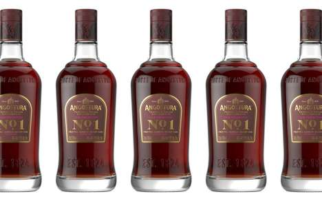 Sherry Cask-Aged Rums
