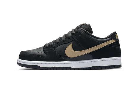 Resurrected Skate Sneakers
