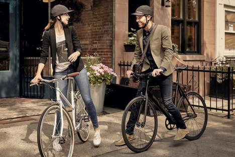 Stylish Bike Helmet Alternatives