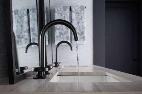 Customizable Faucet Series