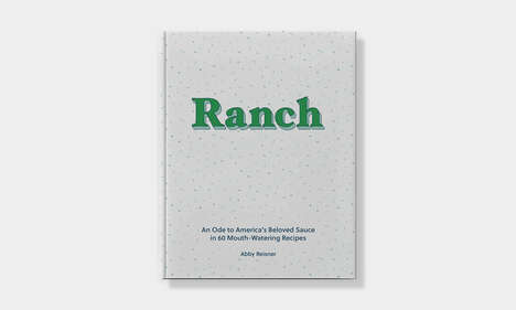 Iconic 90s Dressing Cookbooks