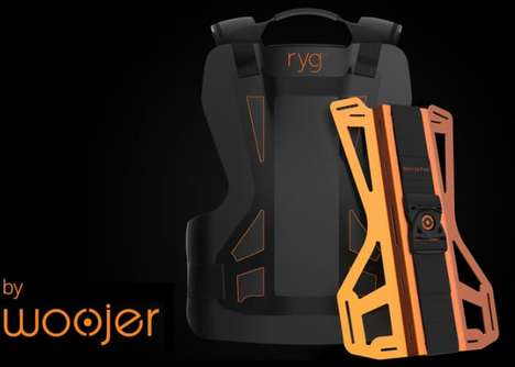 Haptic Feedback Gamer Vests