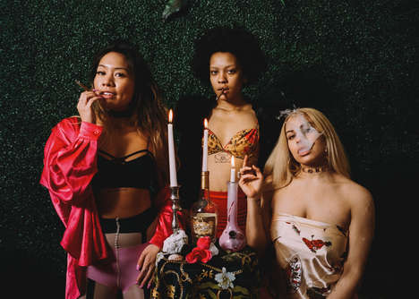 Empowering Cannabis-Centric Platforms - Women.Weed.Wifi is a Celebratory Women-of-Color Collective
