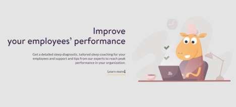 Corporate Sleep Coaching Programs