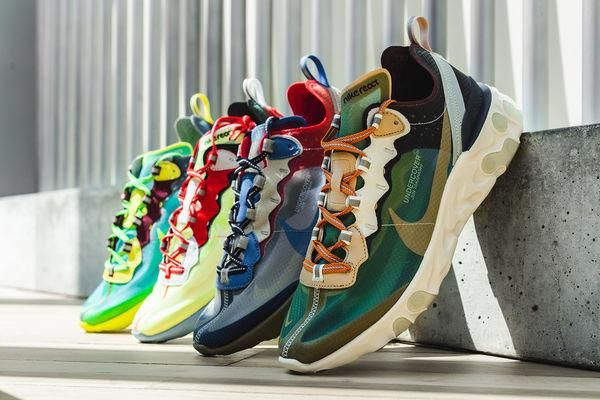 Top 70 Shoes Trends in October