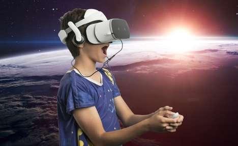 VR Hospital Experiences