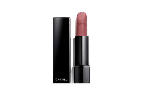 Luxe Matte Velvet Lipsticks