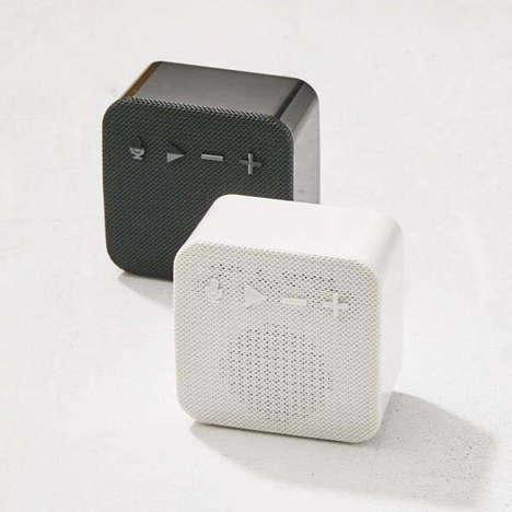 Camera Brand Smart Speakers