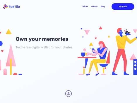 Decentralized Photo Storage Solutions