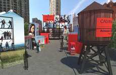 Digitally Enhanced Fashion Markets