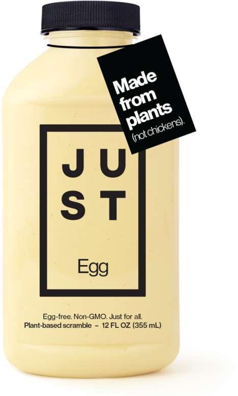 Vegan-Friendly Egg Substitutes