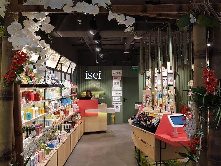 40 Retail Concept Designs