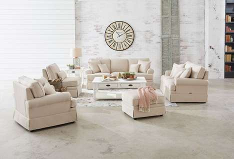 Mix-and-Match Furniture Collections