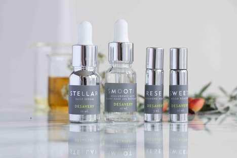 Biohacking Botanical Skincare