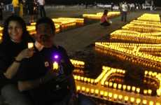 Earth Hour 2009 Victories