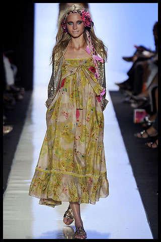 Retro Retail Fashion