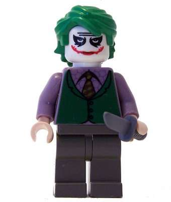 Personalized LEGO Figurines - LEGO Geeks Make Their Own Custom Characters