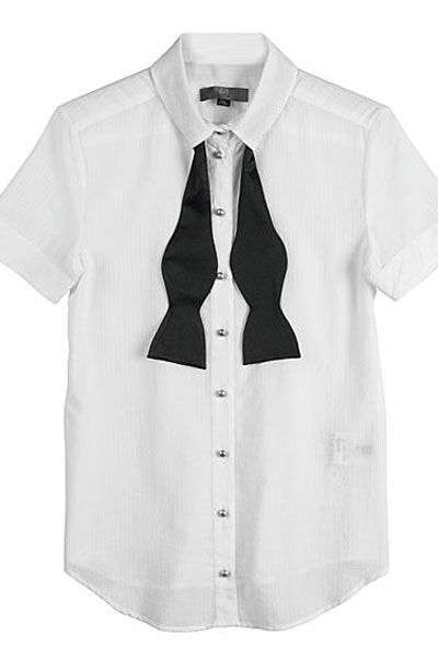 Menswear for Ladies