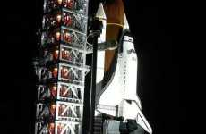 LEGO Space Shuttles - 65,000-Brick LEGO Build is Absolutely Insane