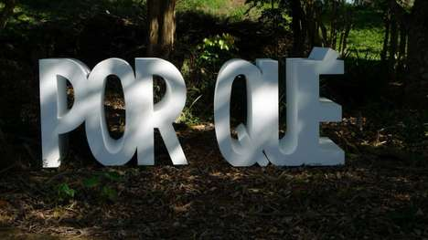 Irrigation Channels as Tourist Spots