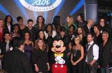 "Reality Show Role-Playing - The ""American Idol"" Experience At Disney World Opens (UPDATE"