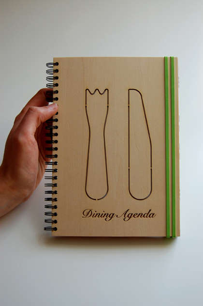 Fabulous Food Journals