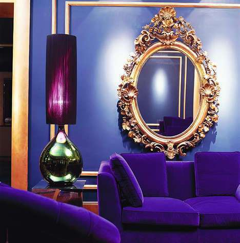 Top 22 Hip Hotels in Q1 2009
