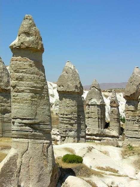 Rocky Tourism