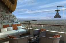 Romantic African Hideaways - Bilila Lodge Kempinski in Serengeti National Park