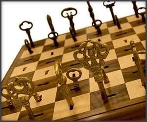 Stylish Board Games